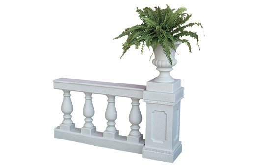 Accessories Balustrade Large