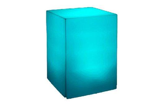 Bar Accessories glow mod pedestals 42in Large