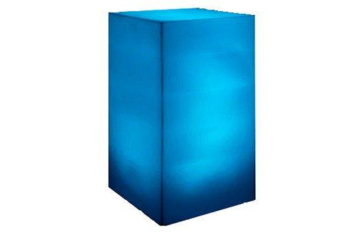Bar Accessories glow mod pedestals 54in Large