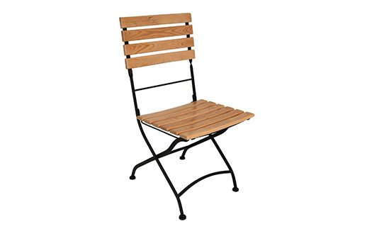 Chairs wood bistro chair Large