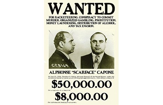 Other al capone