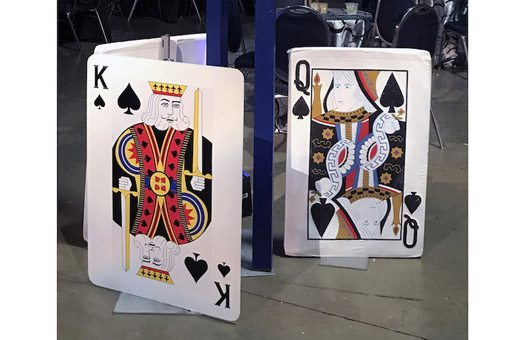 Playing Cards AOO Large