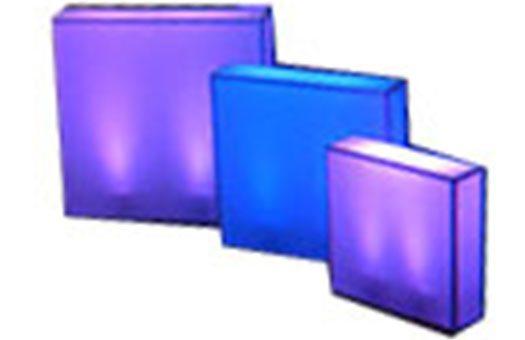 Spandex Geoform Event Lighting Large