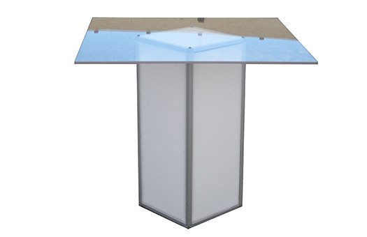 Tables dinner table high 2 Large