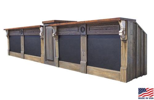 Restoration Bar