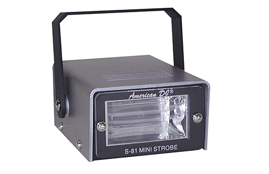 special effects lighting strobe S 81 large